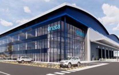 AIPUT secures pre-let to expand its dnata City East air cargo facility at Heathrow