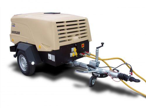 EHS Debut for Bobcat E10e 1 tonne Electric Mini-Excavator