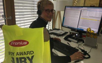Corona-Blog from Germany by Anita Würmser – IFOY