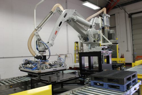 Why Automation is crucial in the future of food manufacturing