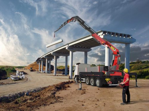 Palfinger launches new crane models: PK 55.002 TEC 5 & PK 58.002 TEC 7