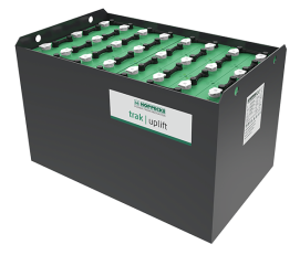 Hoppecke Batteries Now Certified to Have a Longer Service Life