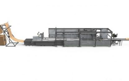 Case Study: ASDA / Clipper Logistics; High speed e-fulfilment