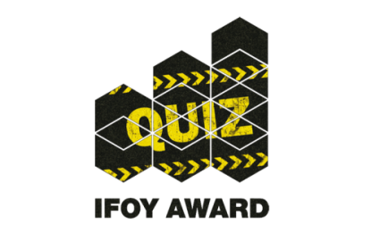 IFOY Countdown with IFOY QUIZ: Test your knowledge & win prizes!