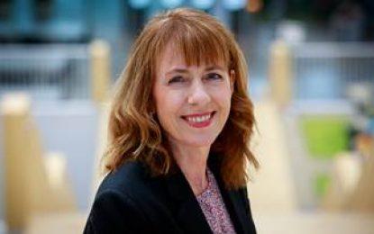 FedEx Express appoints Karen Reddington as President of Europe & CEO of TNT