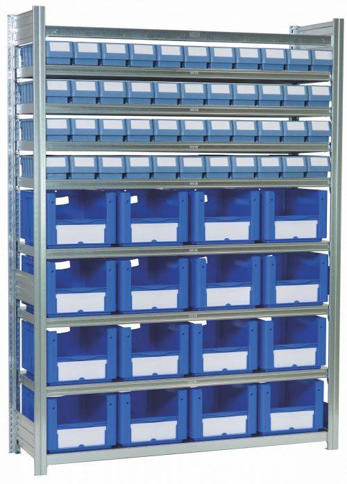 BITO's flexible storage combination