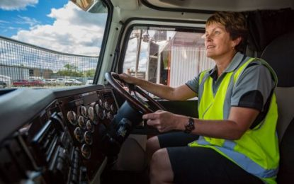 Only 30% of LGV drivers feel valued, finds new Talent in Logistics research