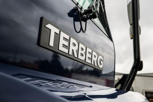 Terberg begins production of 3rd generation YT tractors