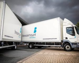 Breezemount Partners with Peak-Ryzex & Honeywell on its Delivery Teams