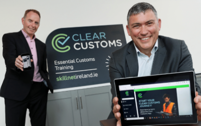 Skillnet Ireland in with 'Getting Ireland Brexit Ready' campaign