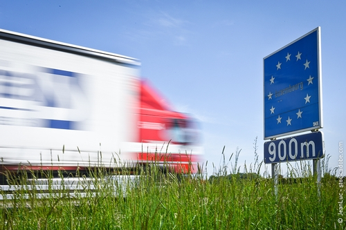 Borderless Logistics are the Foundation of a Strong Europe