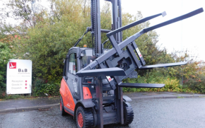 B&B Attachments add to its range of turning attachments