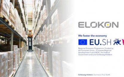 ELOKON receives EU funding to develop a new assistance system