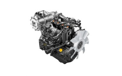 Yanmar Develops New 1.6 Liter and 2.1 Liter Industrial Diesel Engines