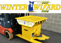'Beast from the East' was no problem for The Winter Wizard from VALE Engineering