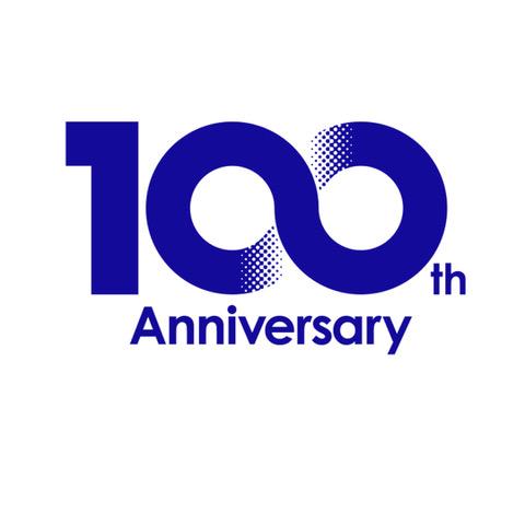 Komatsu marks its 100thanniversary