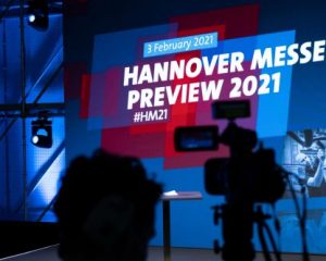 Innovation, Networking and Orientation in the Age of Industrial Transformation – Hannover Messe
