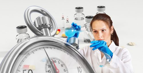 UK's SME backbone for biotech supply chains