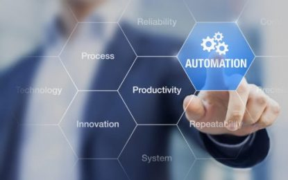 Rise of the Machines: Maximising real-time information in the Food Processing Industry