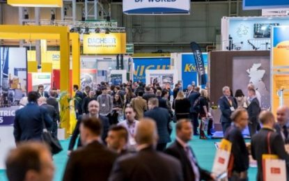 New October dates for Multimodal 2021 @TheNEC