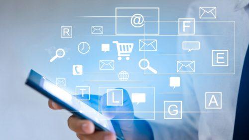 Irish e-commerce platform AB COMMERCE launches upgraded B2B module