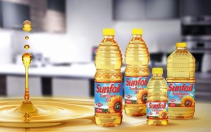 Willowton Group switches to inhouse PET bottle production for sunflower oil with Sidel blowers
