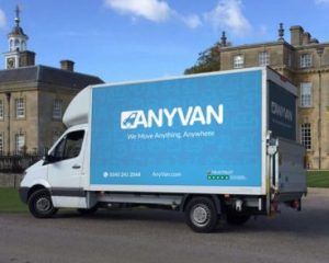 When moving house, in some cases they took their kitchen sink! – AnyVan
