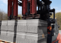 Bespoke Handling Solution for Building Materials Manufacturer