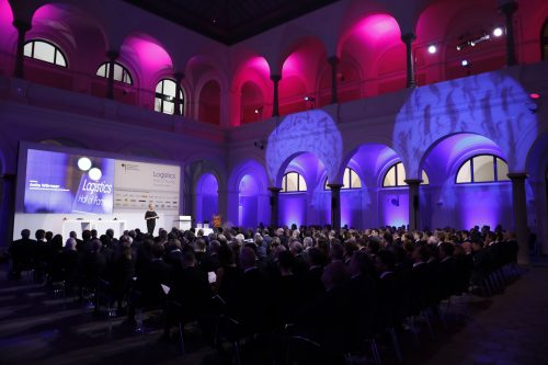 IFOY 2021 – Logistics Hall of Fame: Deadline for proposals ends on 14 May