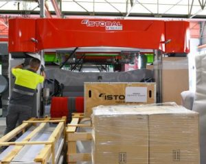 ISTOBAL reduces plastic in product packaging, in the quest for sustainability