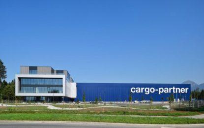 cargo-partner to Expand Warehouse Capacities near Ljubljana Airport