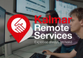 Kalmar introduces new remote services for container terminals