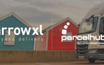 ARROWXL ANNOUNCES DYNAMIC INTEGRATION WITH PARCELHUB