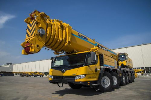 Allison Transmission introduces innovative TerraTran propulsion solution for global construction and mining markets