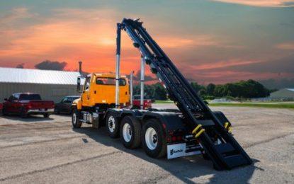 Hiab acquires US demountables manufacturer Galfab