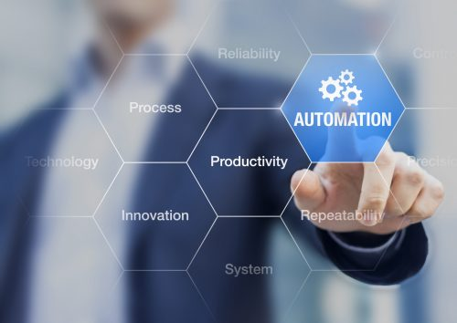 Report highlights Acceleration of Automation due to Impact of Covid-19