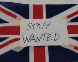 Tackling The Big Customs Skills Shortage in the UK