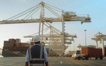 Dubai National Insurance & Reinsurance joinsthe World Logistics Passport (WLP)